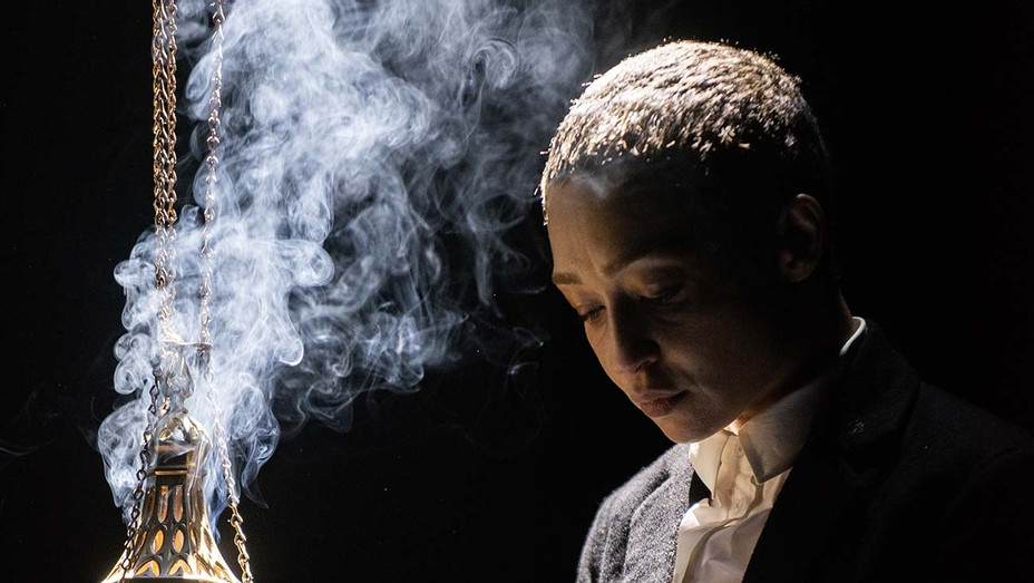 Hamlet - Production still 3- H 2020