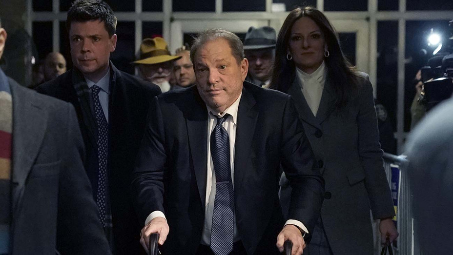 Harvey Weinstein Court 02-21-20_2 - Getty - H 2020