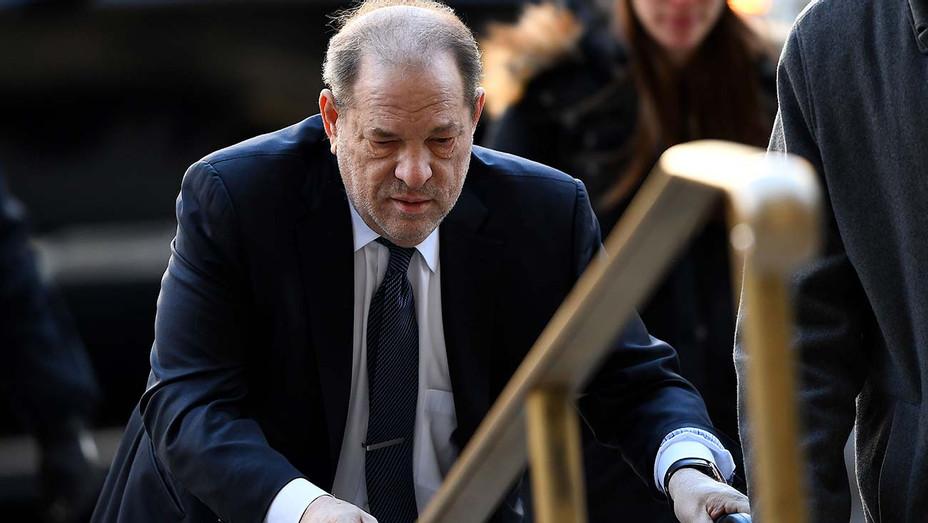 Harvey Weinstein Court 02-21-20 - Getty - H 2020