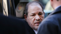 Harvey Weinstein Accuser Who Testified at his Trial Sues Him
