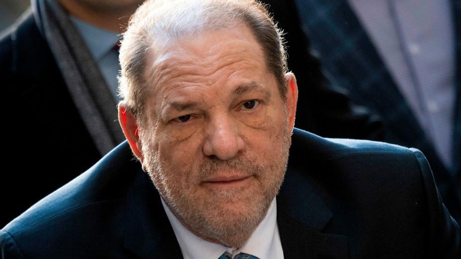 Harvey Weinstein Feb 24 - H - 2020