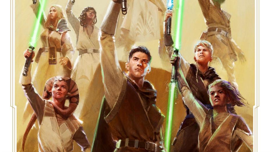 Star Wars The High Republic PR - H 2020