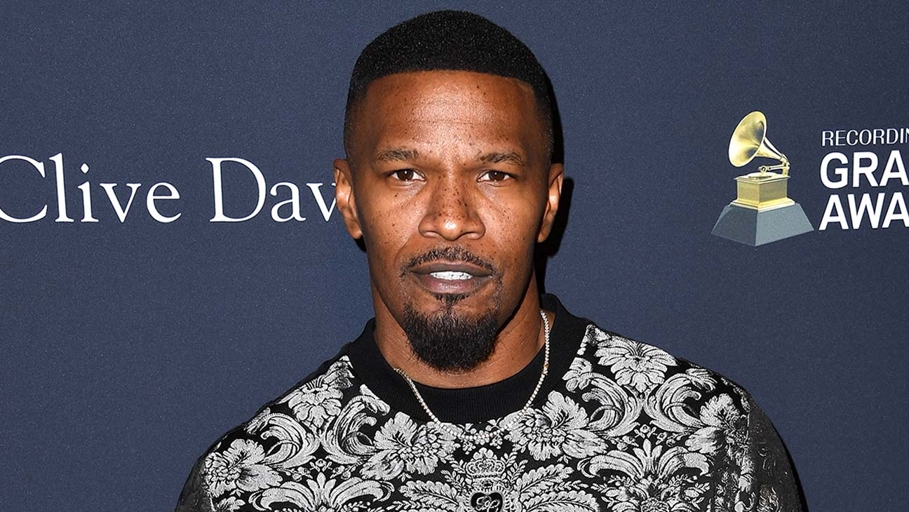 Jamie Foxx Signs Overall Deal With Sony Pictures Entertainment