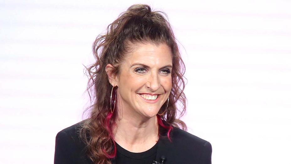Jennie Snyder Urman - Getty - H 2020