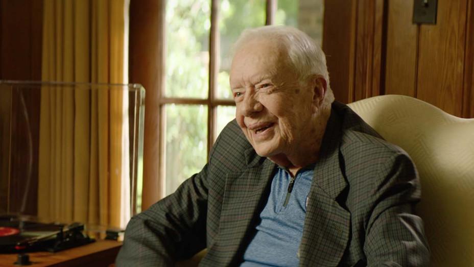 'Jimmy Carter: Rock & Roll President