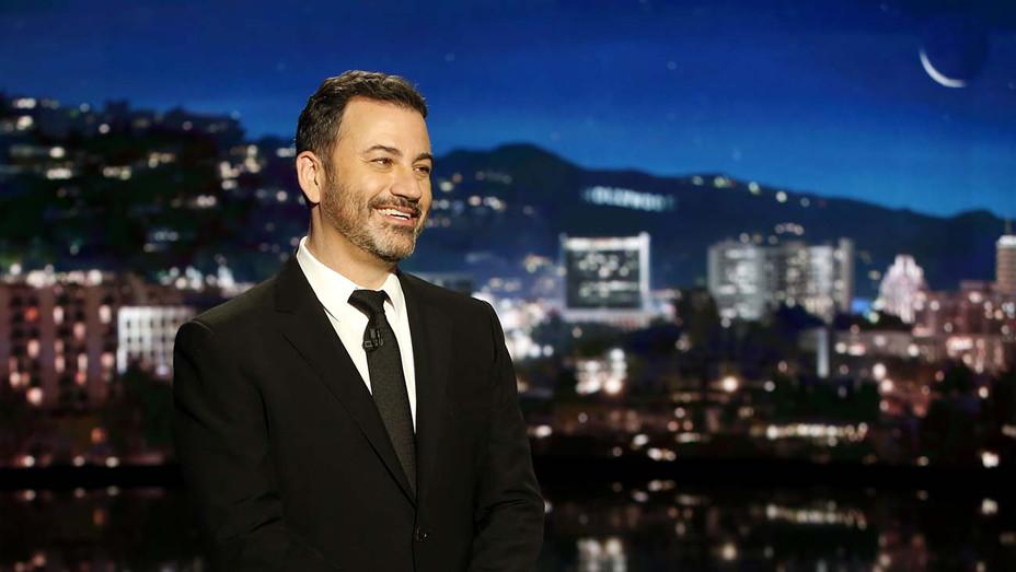 Jimmy Kimmel Live! host - Publicity - H 2020