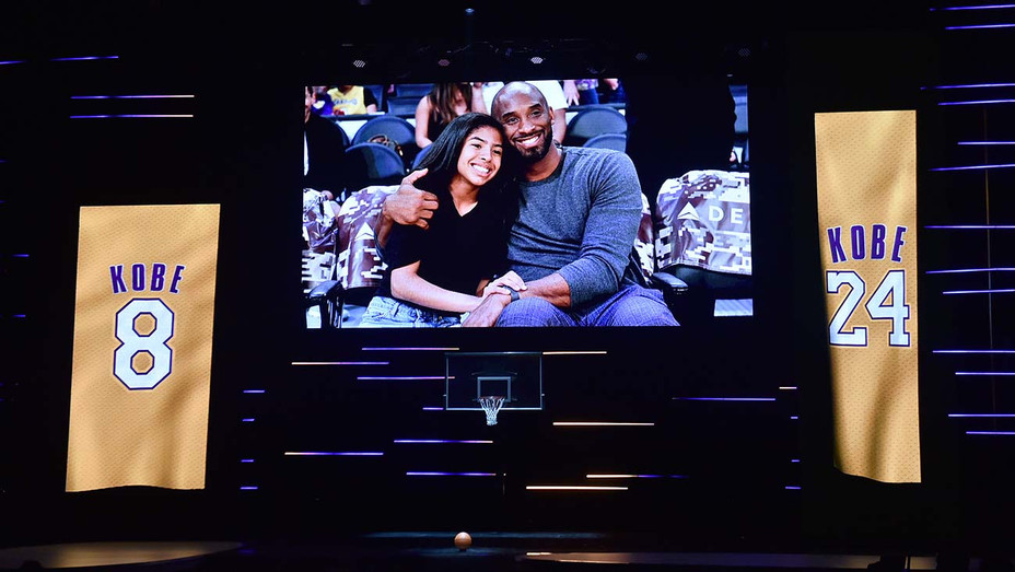 Kobe Bryant Tribute NAACP Image Awards - H - 2020