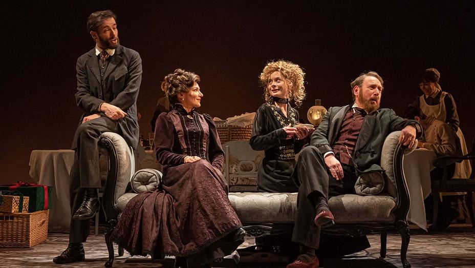 Leopoldstadt London Theatre - Production still 1- Publicity -H 2020