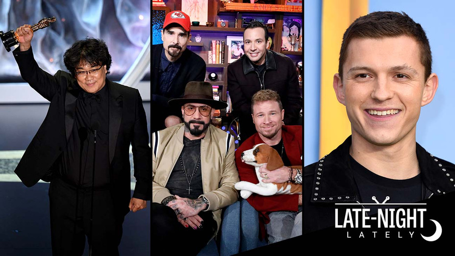 Late Night Lately 02-14-20 - Getty - H 2020