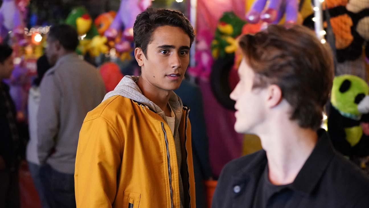 'Love, Victor' Renewed at Hulu
