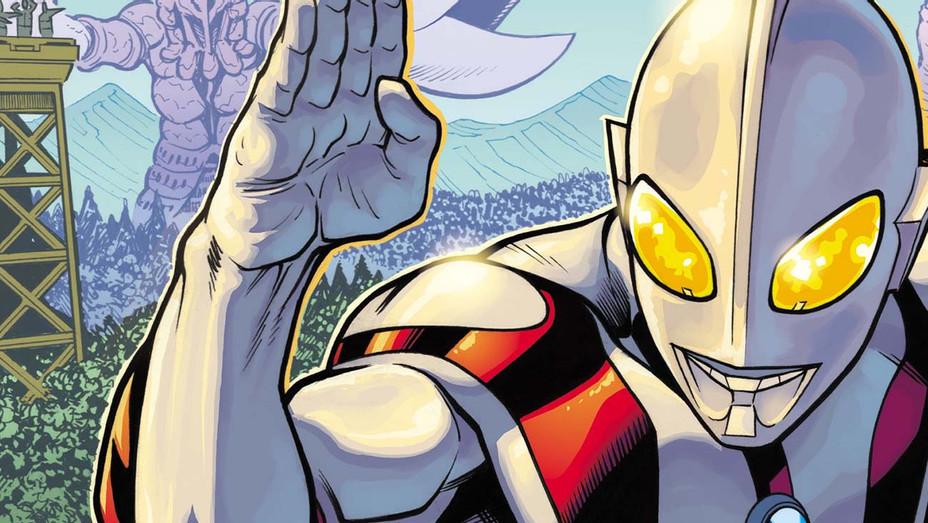 Marvel Ultraman - Publicity - H 2020
