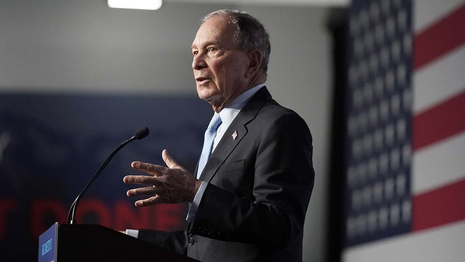 Mike Bloomberg_Rally - Getty - H 2020