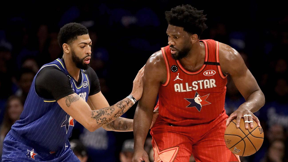 NBA All-Star game - Getty - H 2020