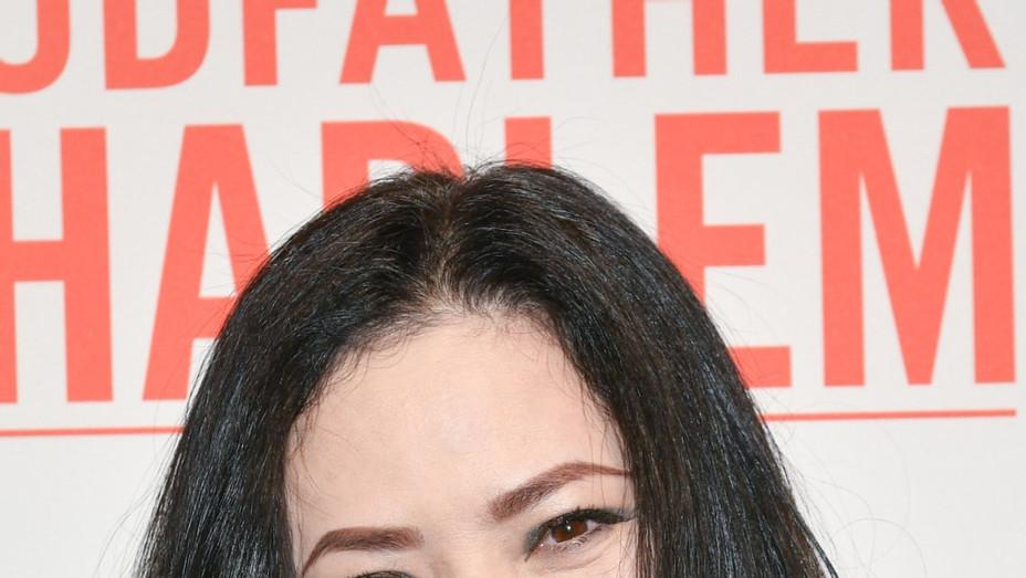 Nina Yang Bongiovi - Getty - H 2020