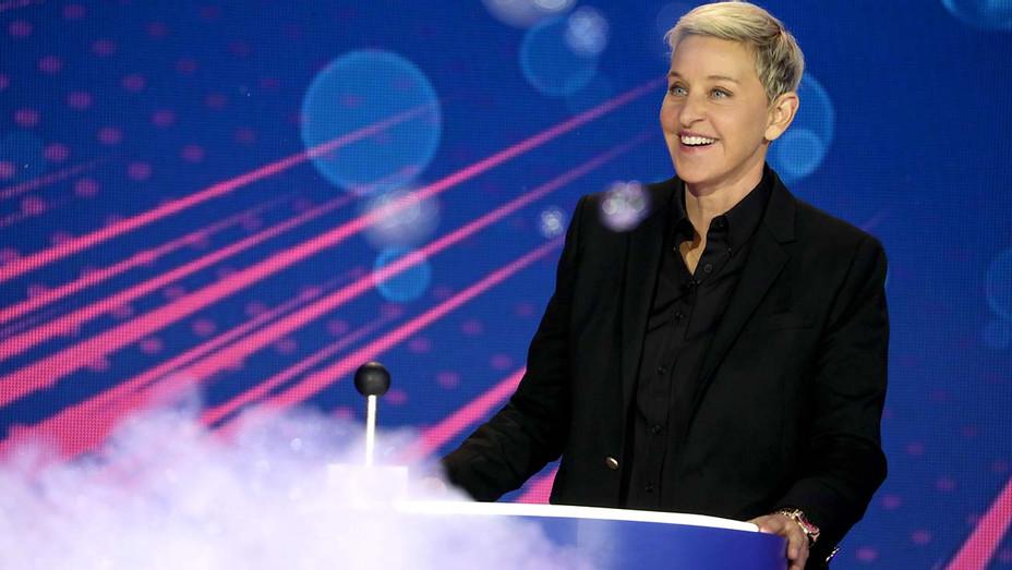 ELLEN'S GAME OF GAMES - Ellen DeGeneres - NBC Publicity -H 2020