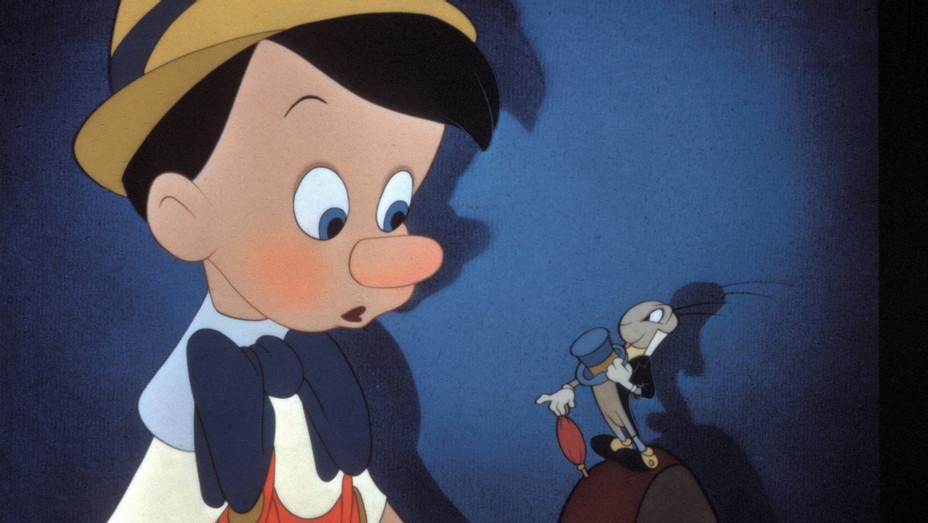 Pinocchio - H - 1940