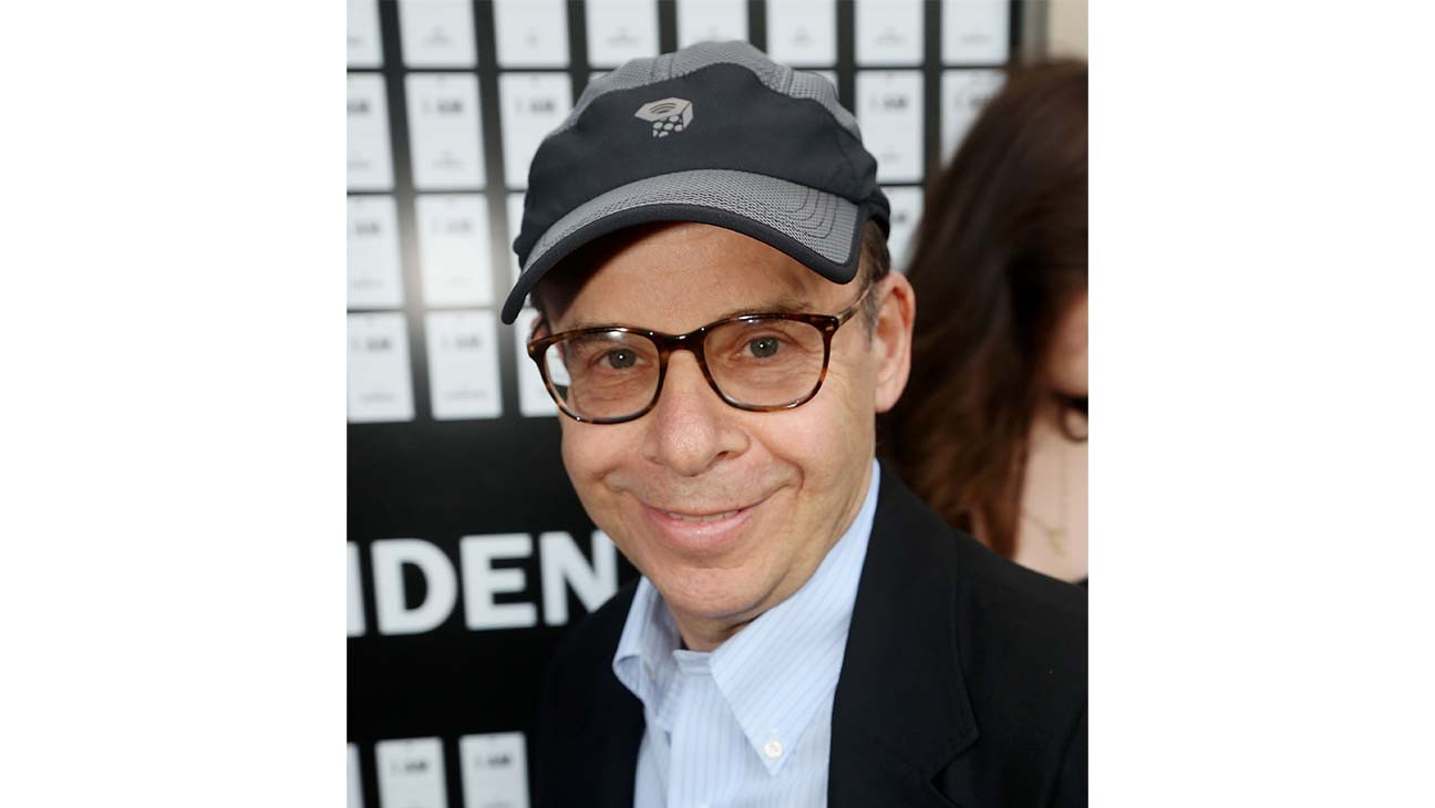 Suspect Arrested in Attack on Actor Rick Moranis