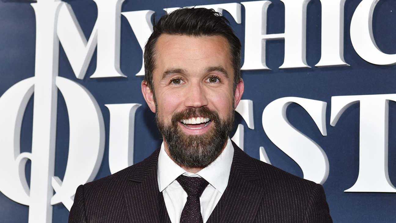 "Rob McElhenney Wanted ""Authentic"" View of Video Game Industry in 'Mythic Quest'"