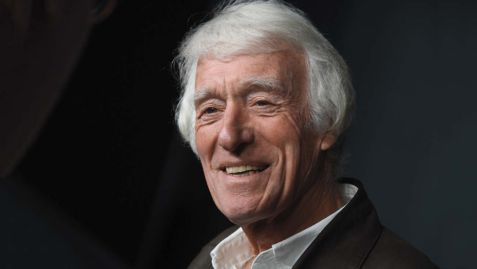 1917 Cinematographer Roger Deakins Shares Personal Photos On Sets And Off Exclusive Hollywood Reporter