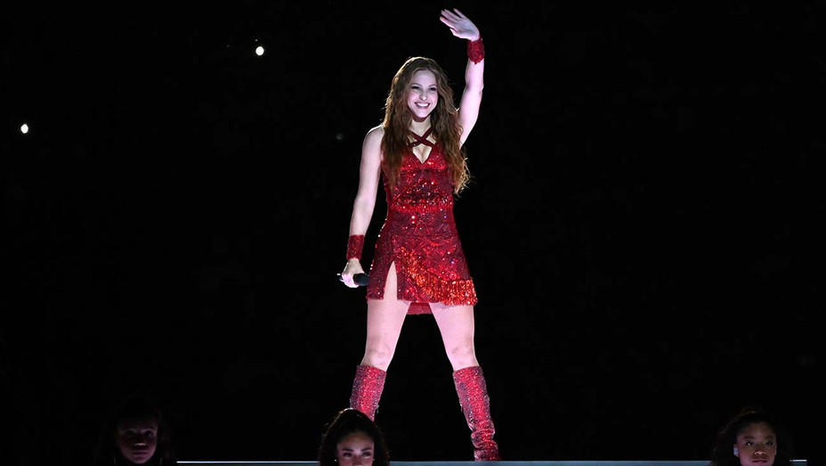 Shakira_Super Bowl - Getty - H 2020