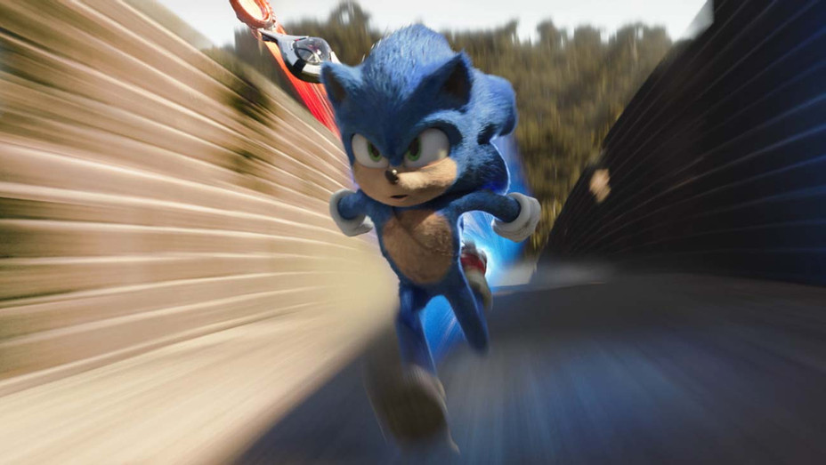 Sonic The Hedgehog Still 6 - Publicity - H 2020