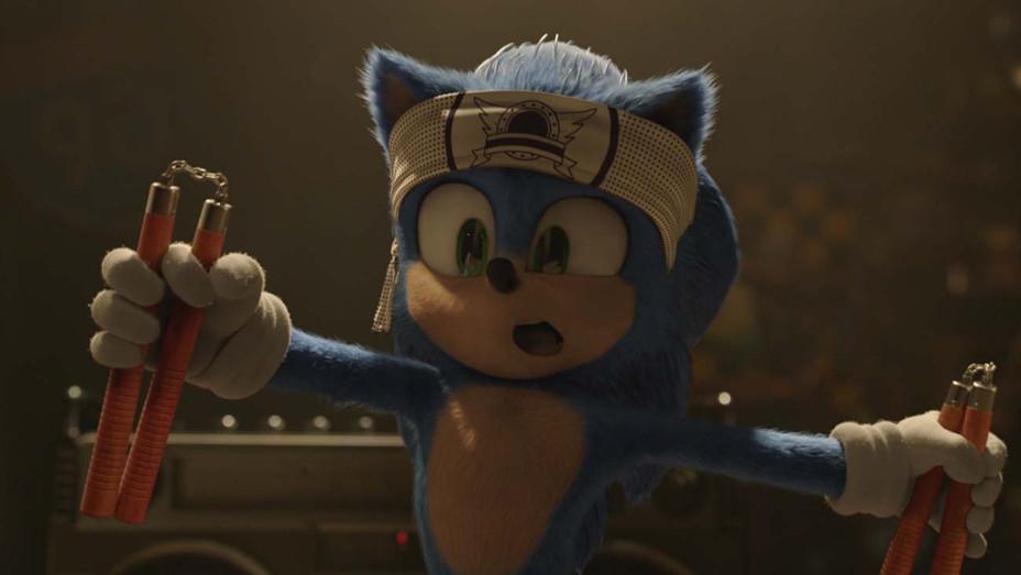 Sonic The Hedgehog Still 7 - Publicity - H 2020