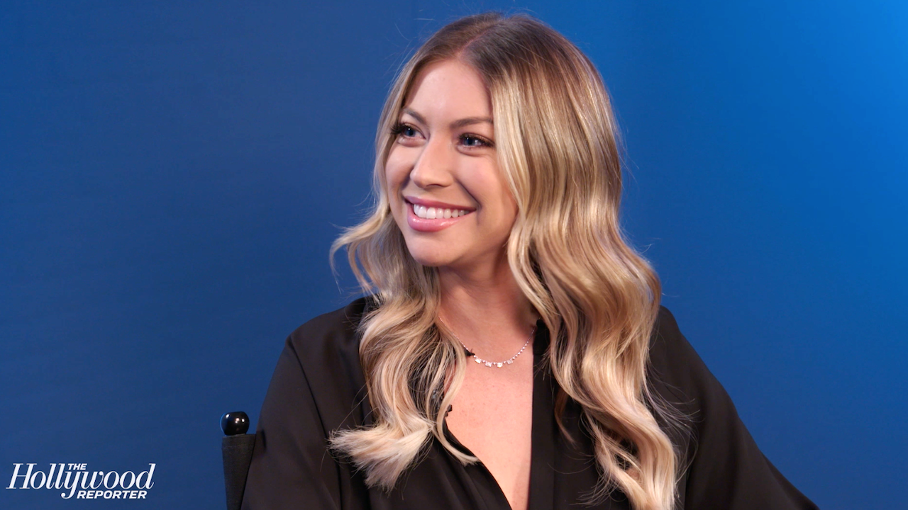 Stassi Schroeder On 'Vanderpump Rules' New Cast Members, Spin-Offs and Her New Book | In Studio