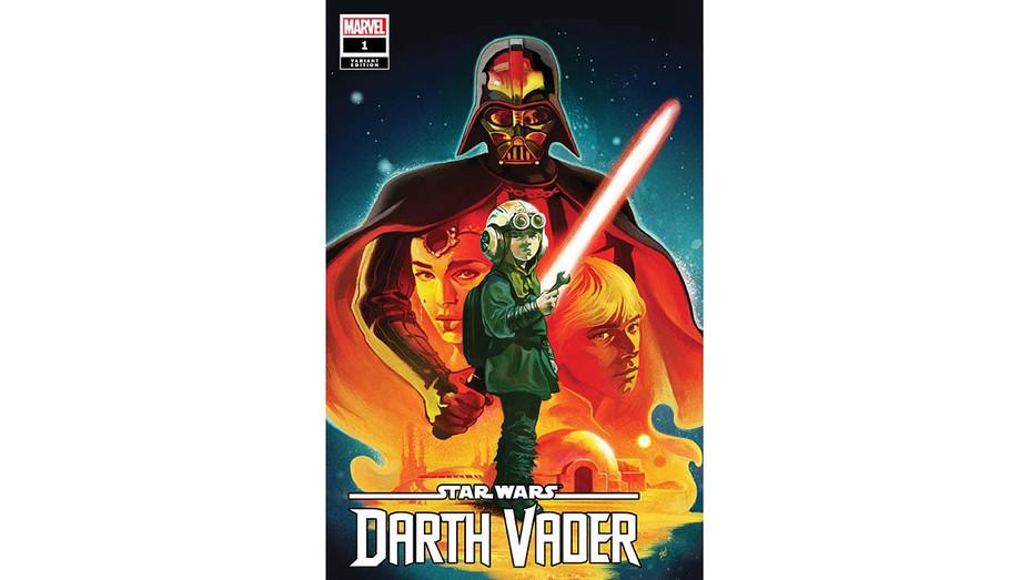 Vader No 1 Cover Main - Publicity - H 2020