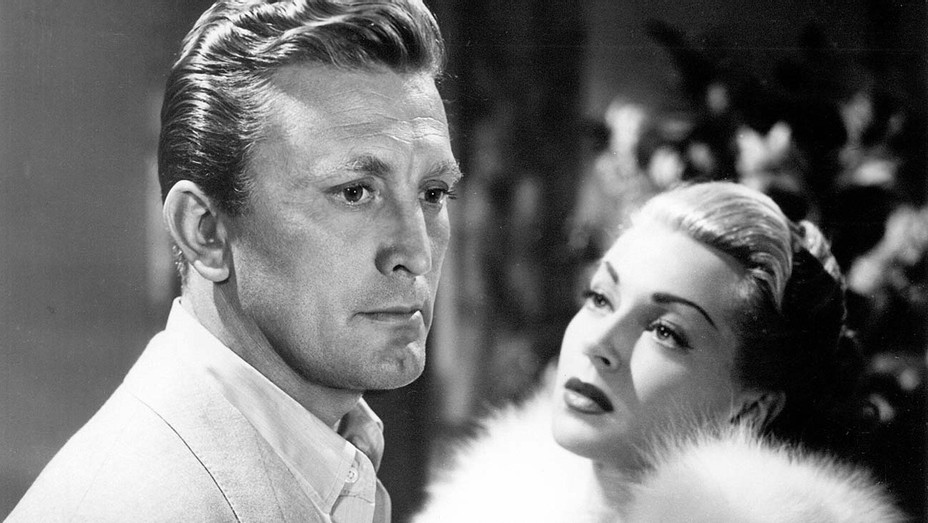 The Bad and the Beautiful_Kirk Douglas - Photofest - H 2020