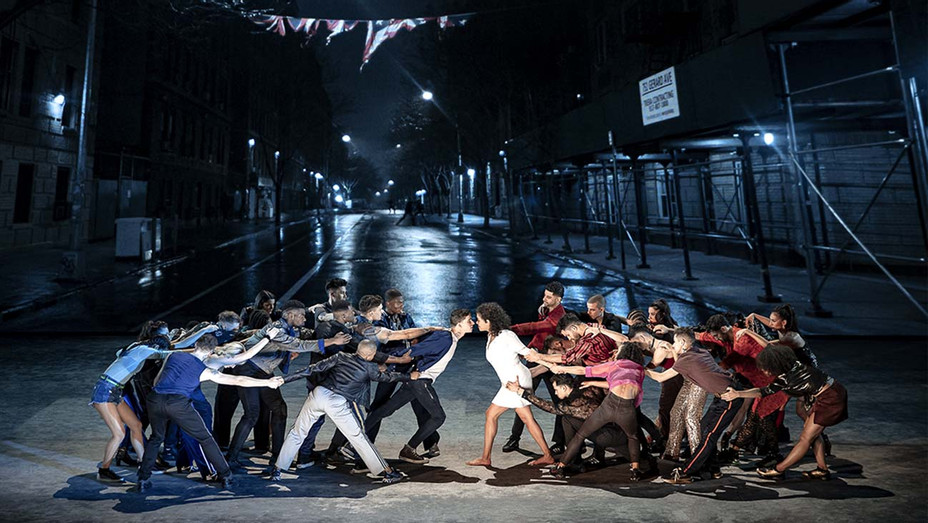 the cast of WEST SIDE STORY_Publicity - H 2020