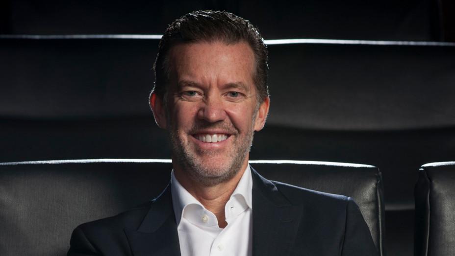 Tim Richards, CEO VUE International