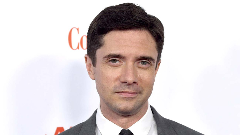 Topher Grace - Getty - H 2020