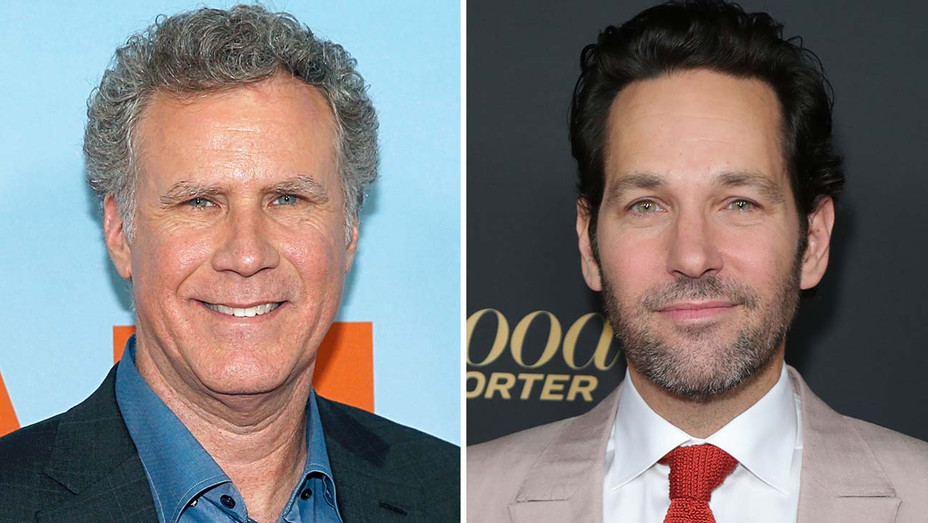 Will Ferrell and Paul Rudd Split- Getty-H 2020