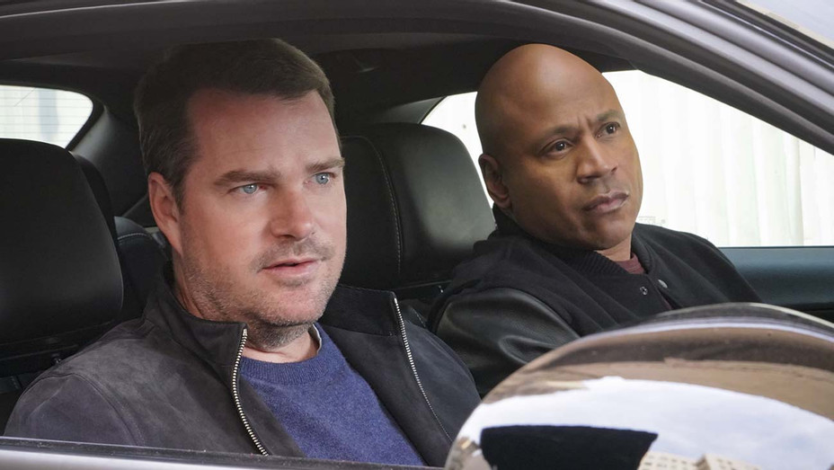 NCIS Los Angeles - Missing Time -Chris O'Donnell -LL COOL J - CBS Publicity-h 2020