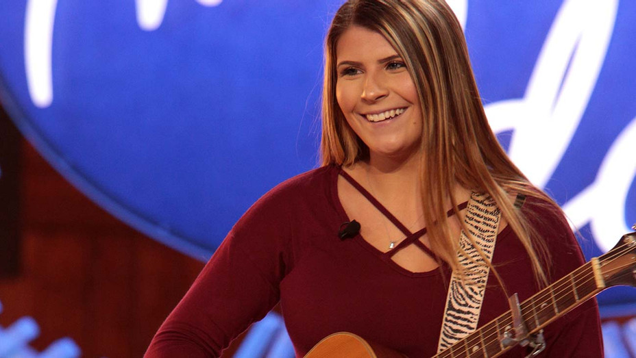 """AMERICAN IDOL - """"305 (Auditions)""""- ABC's """"American Idol"""" MAKAYLA BROWNLEE- Publicity-H 2020"""