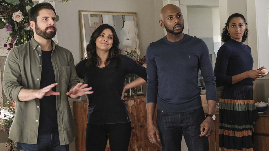 A MILLION LITTLE THINGS - til death do us part- JAMES RODAY, FLORIANA LIMA, ROMANY MALCO, CHRISTINA MOSES-H 2020