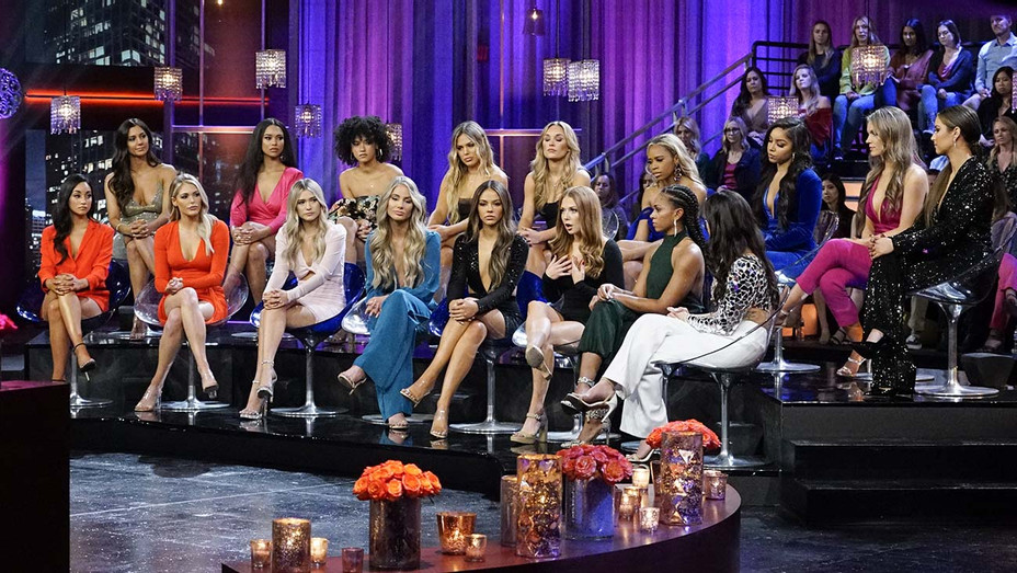 Bachelor The Women Tell All  - ABC Publicity -H 2020