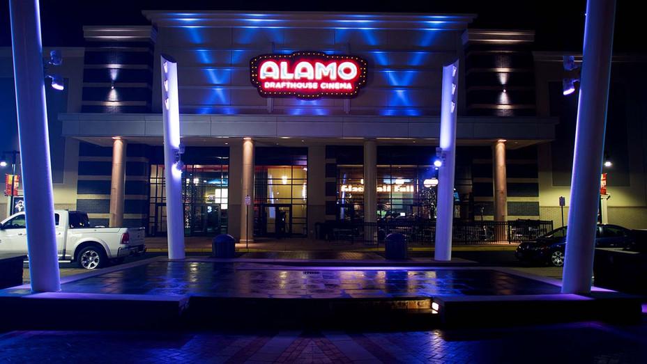 Alamo Drafthouse Cinema - Getty - H 2020