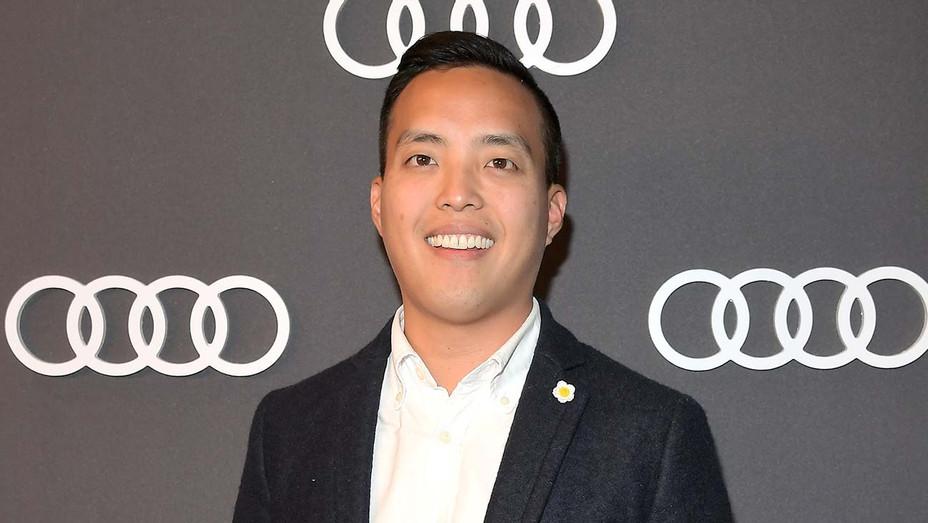 Alan Yang - Getty - H 2020