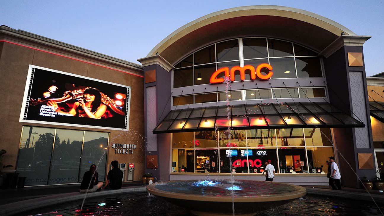 AMC Entertainment Unveils Deal to Sell Up to 15M Shares