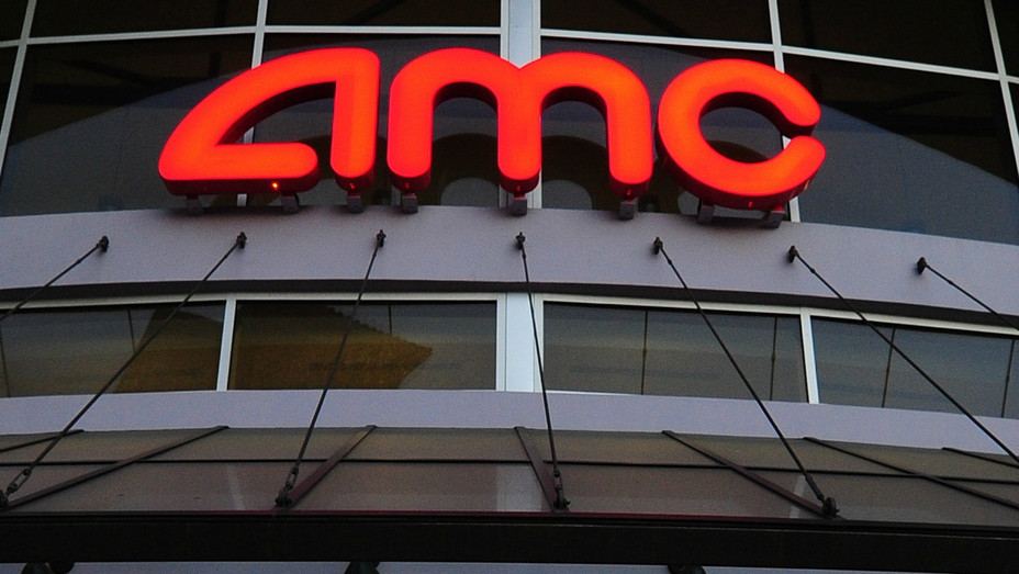 AMC Theater Generic - H - 2020