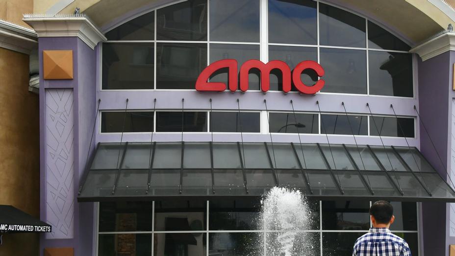 AMC Theater Generic - H - 2020