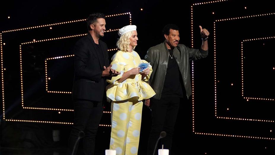 American Idol - Publicity Still - H 2020