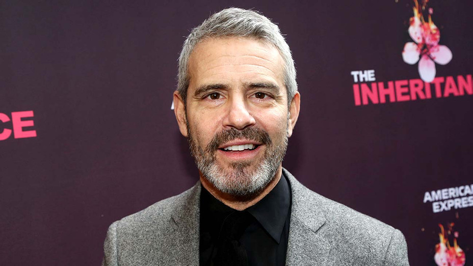 Andy Cohen - Getty - H 2020