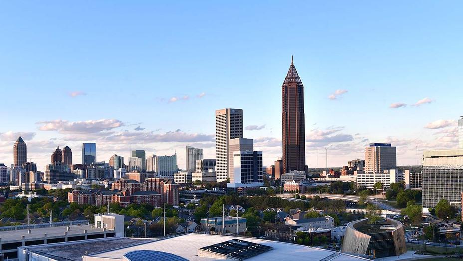 Atlanta Skyline - Getty - H 2020