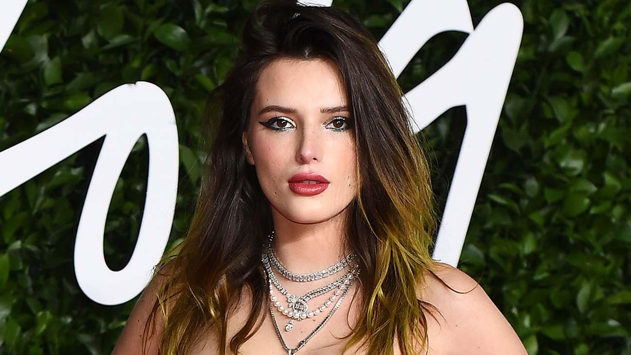 Bella Thorne's Revenge Thriller 'Girl' Lands at Screen Media