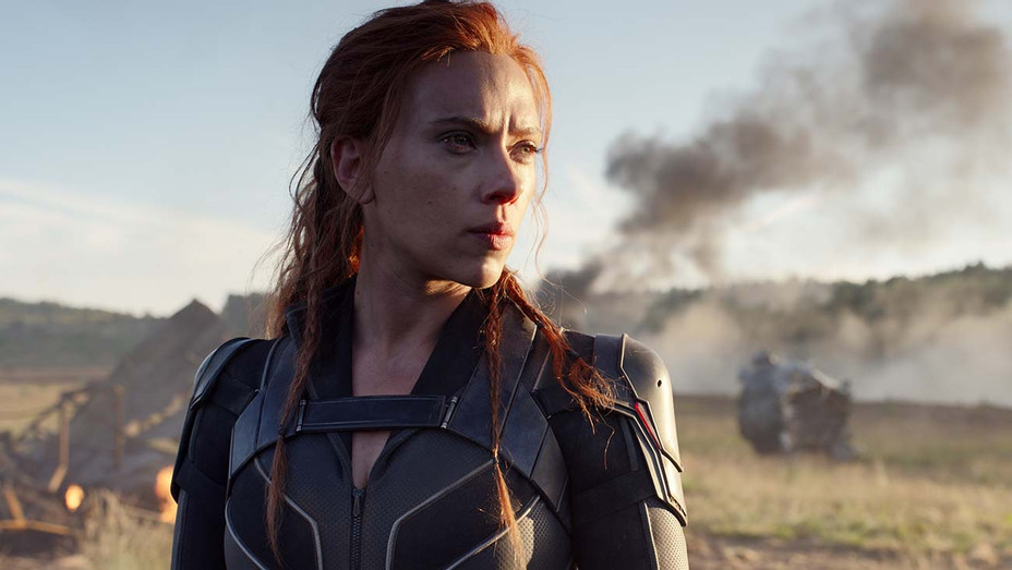 Black Widow - Publicity Still 1 - H 2020