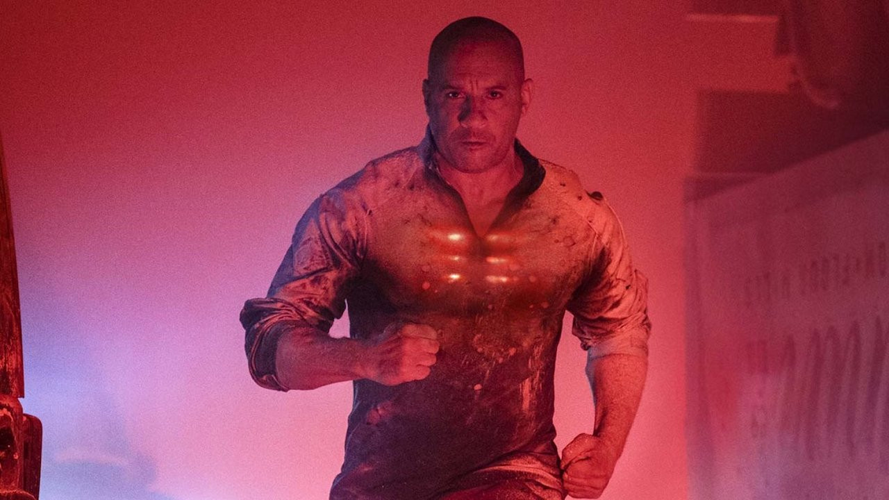 'Bloodshot' Trailer