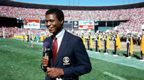 Irv Cross, Pioneering Sportscaster on 'The NFL Today,' Dies at 81