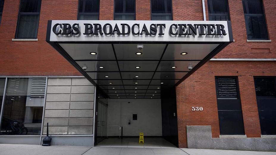 CBS Broadcast Center - Getty - H 2020